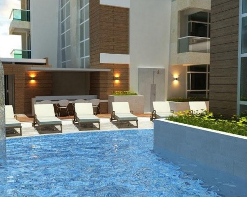 Aracari Residences