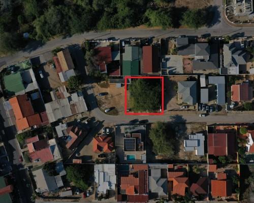 Property land Cumana
