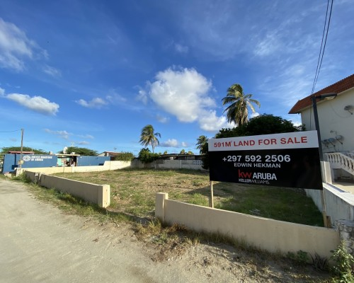 Commercial land at Palm Beach
