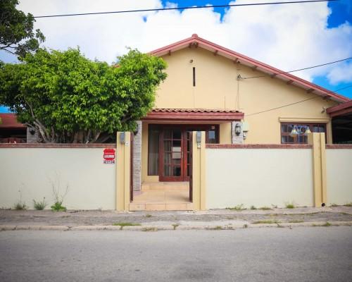 Uruguaystraat 1