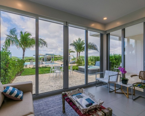 Azure Residence 112