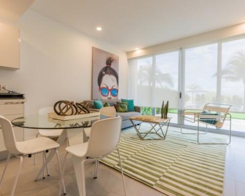 Azure Residence 114
