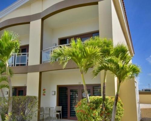 Aruba Breeze Townhouse