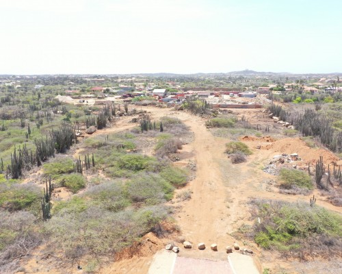 Land Matadera Noord Aruba
