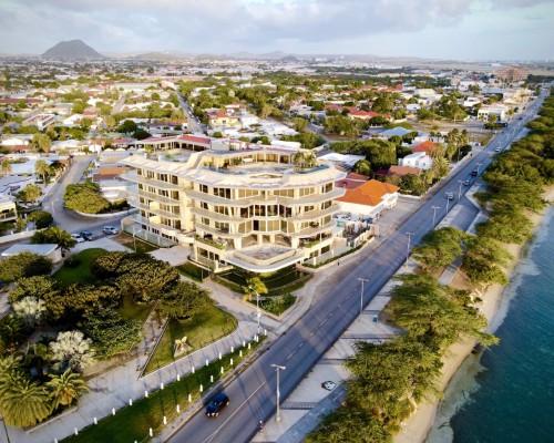Coral Shell Condominium