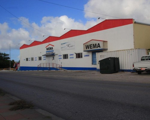 Rental Multi Commercial Building St Cruz