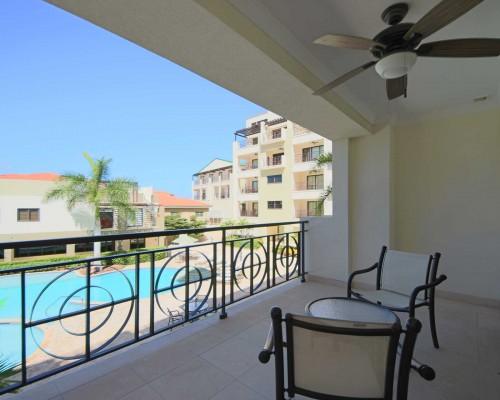 Palm Aruba Apartment