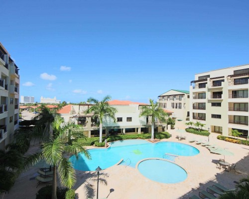 Palm Aruba Suite