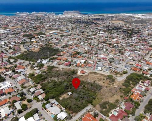 Ponton 13726m2 Property land