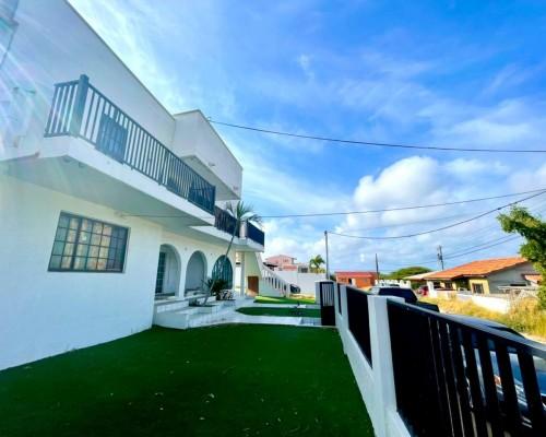 Palm Beach Apartment Complex