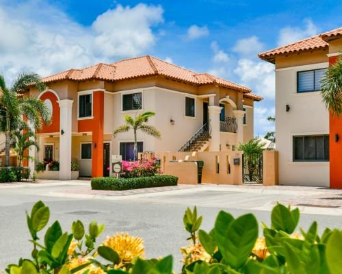 Gold Coast Villa