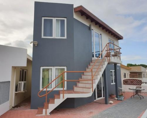 1-Bedroom Apartment in Paradijs