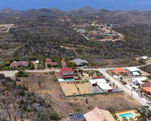 Property land Bringamosa 2027m2