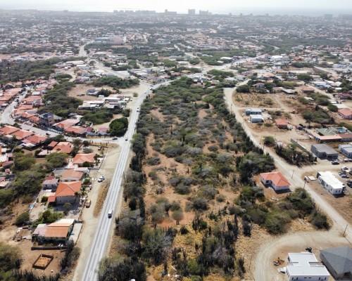 Sabana Liber 24.060m2 property land