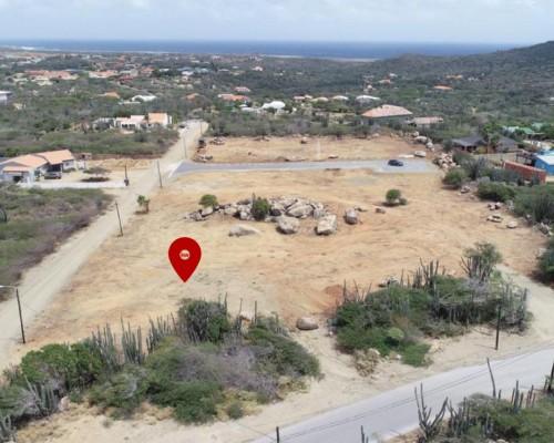 Ayo Property Land 1712m2 - Plot 1
