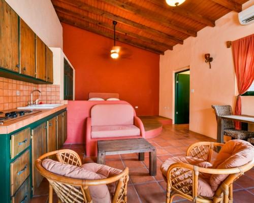 Casa Flamboyant Studio #3