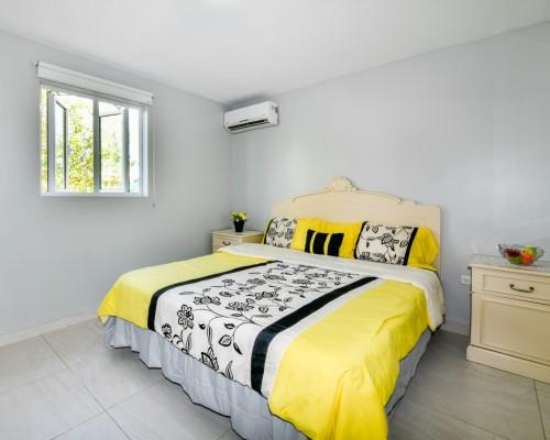 Nuñe Apartment 4