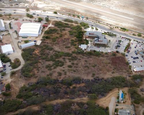 Camacuri Property Land