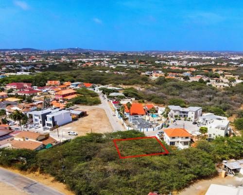 Property land Bubali #1