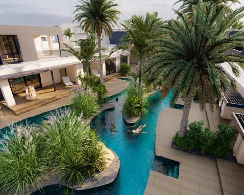 Daimari Water Villas
