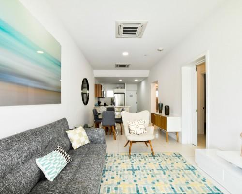 Aruba's Life Condominiums