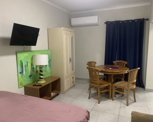 Walishali 5-D Apartment 2